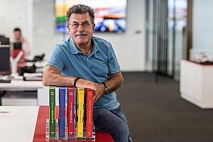 Общая информация Новости Motorsport.com Motorsport Network приобрела архив Райнера Шлегельмильха