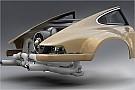Automotive Singer und Williams bauen neuen 911er-Motor mit 500 PS