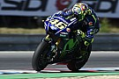 Tes MotoGP Brno: Rossi tercepat, Marquez kedua
