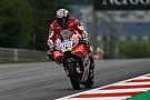 FP2 MotoGP Austria: Dovizioso gusur Vinales, Rossi ke-12 lagi