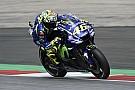 【MotoGP】ヤマハ、リヤタイヤの性能劣化に苦戦も「選択に後悔はない」