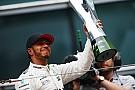 Hamilton már Mansell előtt az örökranglistán