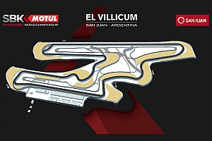 WSBK Actualités Le circuit de Villicum confirmé au calendrier Superbike 2018