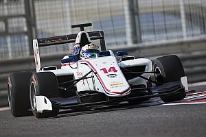 GP3 Breaking news Koiranen quits GP3 ahead of 2017 season