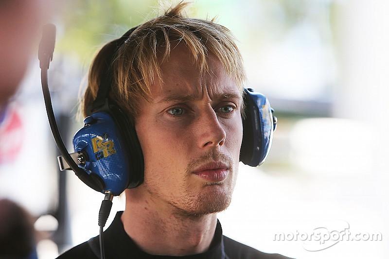 哈特利最有希望顶替加斯利参加美国大奖赛