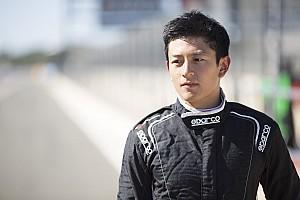 Formula E Breaking news VIDEO: Wawancara Rio Haryanto di tes Formula E Valencia
