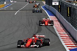 F1 Noticias de última hora Revelado lo que cobra cada equipo de Fórmula 1 para 2017