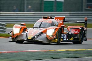 WEC Noticias de última hora Hanley tomará el asiento de G-Drive Racing en Nurburgring