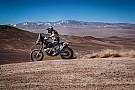 Quintanilla gana el Rally Atacama y Laia Sanz es 11ª