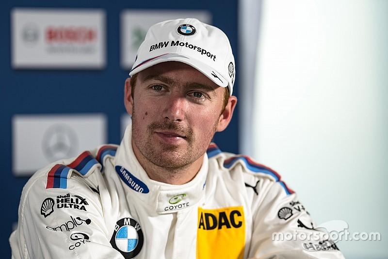 DTM-Fahrerkarrussell 2018: Maxime Martin verlässt BMW