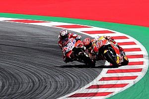 """Biaggi: """"Márquez también ganaría con una Ducati"""""""