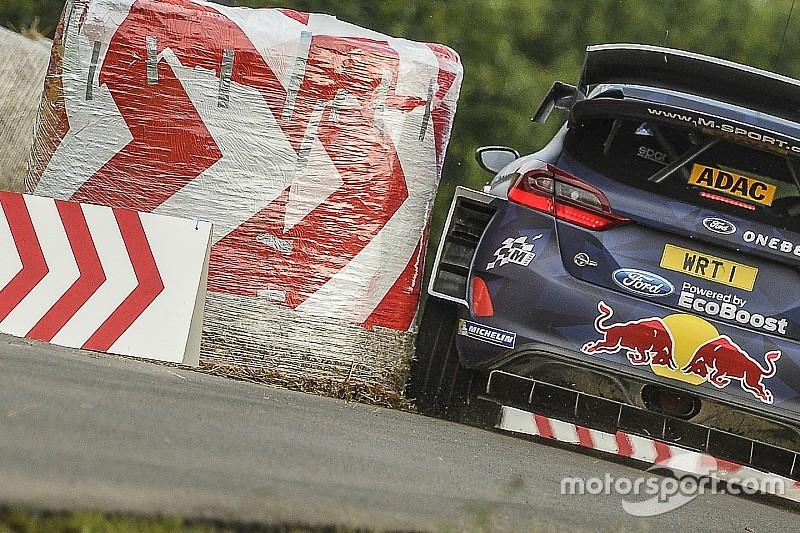 Virtuelle Schikanen in der WRC: Zahl der Befürworter wächst