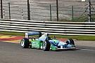 Képek: Mick Schumacher édesapja legendás F1-es gépével