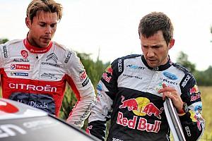 WRC Noticias Citroen admite que no pudo igualar lo que otros ofrecían a Ogier