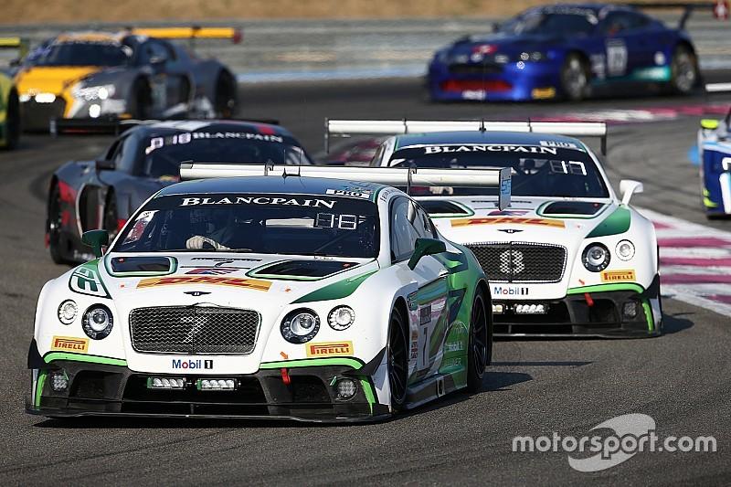 Motorsport.tv: Programmering in augustus