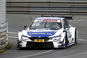 DTM Crónica de Carrera Martin se lleva la victoria en una complicada segunda carrera en Norisring
