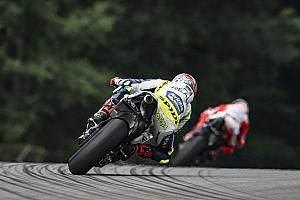 MotoGP Ergebnisse MotoGP 2017 in Spielberg: Ergebnis, 1. Training