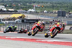 MotoGP Contenu spécial GP des Amériques : les performances des équipes à la loupe