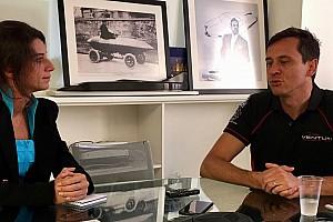 """Formula E Intervista Baldet, Venturi: """"Il nono posto della stagione 3? È mancato lo sviluppo"""""""
