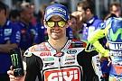 MotoGP Após 3º de Rossi, Crutchlow diz: Vou quebrar a perna também