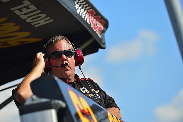 NASCAR XFINITY Veteran crew chief Shane Wilson joins JGL Racing