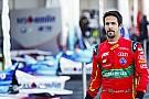 """Fórmula E Di Grassi reclama de Da Costa: """"Não soube correr hoje"""""""