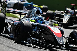 Formula V8 3.5 Diaporama La Formule V8 3.5 2017 en 13 photos marquantes