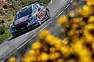 WRC Ралі Франція: драма у виконанні Ож'є