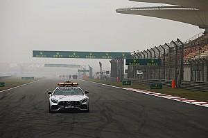 Формула 1 Топ список Фаворити Гран Прі Китаю: версія букмекерів