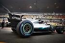 F1, yağmurlu Çin GP'de belirsizliklerle yarışa hazırlanıyor