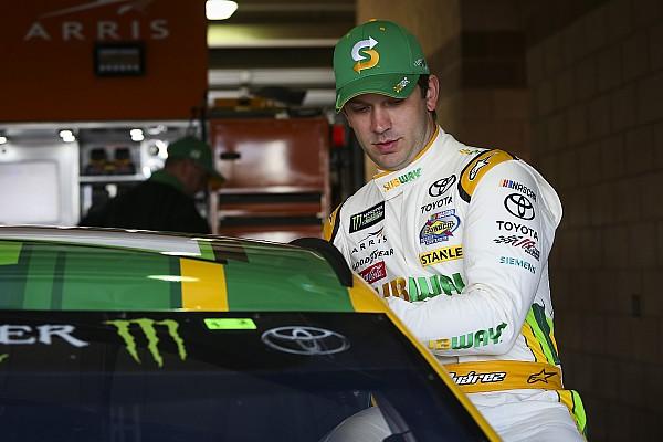 NASCAR Cup Daniel Suárez considera que tiene margen para mejorar