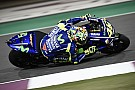 Rossi: Practice breakthrough saved