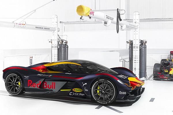 Автомобілі Топ список Галерея: дорожні суперкари у лівреях Ф1 2017-го