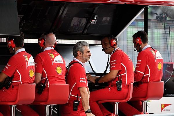 Ferrari dicht bij aanstelling nieuwe race-engineer Raikkonen
