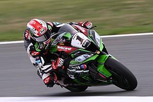 World Superbike Race report WorldSBK Perancis: Menangi balapan, Rea juara dunia