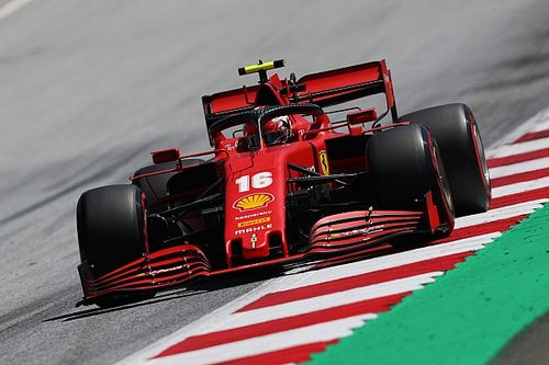 The honest but damning verdict on Ferrari's 2020 F1 form