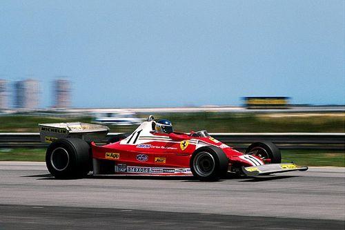 GALERÍA: La carrera de Carlos Reutemann en la Fórmula 1