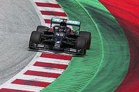 Mercedes a bien progressé avec sa boîte de vitesses