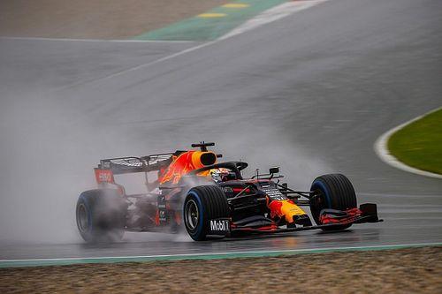 Verstappen diz que entrada de Vettel nos boxes contribuiu para erro no Q3