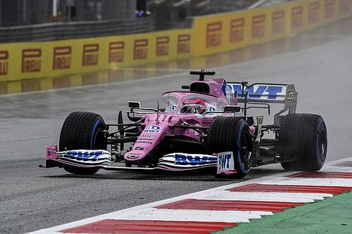 "Perez explains reasons for ""big disappointment"" in qualifying"