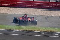 Binotto : Le tête-à-queue de Vettel, plus coûteux que la stratégie