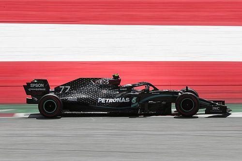 Wolff : Le DAS ne change pas la donne pour Mercedes