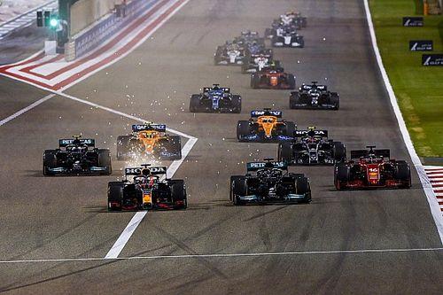 Codemasters Umumkan Tanggal Peluncuran Gim F1 2021