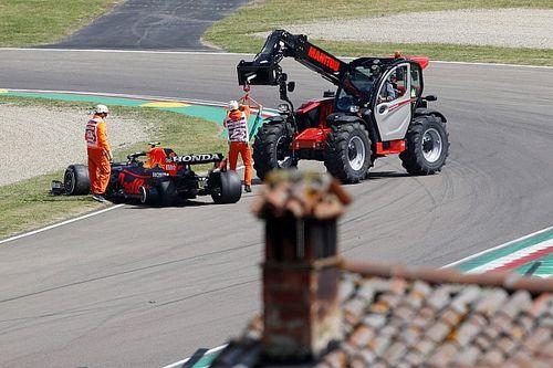 Liveblog - Ocon en Perez naar stewards voor incident in VT1