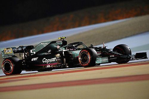 Libur Tiga Pekan Membuat Vettel Lebih Memahami AMR21