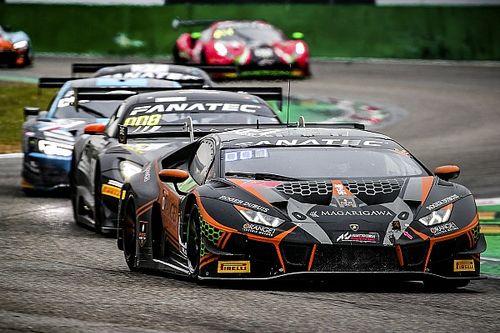 Прямой эфир: вторая гонка GT Wolrd Challenge Europe в Маньи-Куре