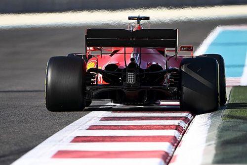 Onthuld: Wat verandert Ferrari aan de motor voor 2021?