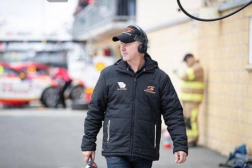 Larkham departs Supercars TV team