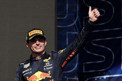 How Red Bull's aggressive strategy led to US GP glory
