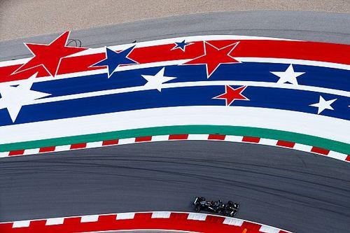 Live: Follow final US GP practice as it happens